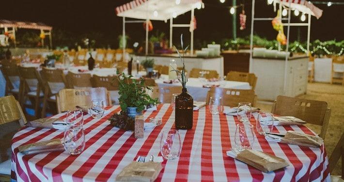 חתונה בסגנון איטלקי