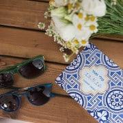 חתונה יוונית בטבע