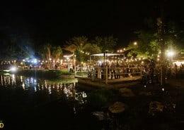 חתונה באגם