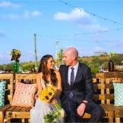 הפקת חתונה בכרם