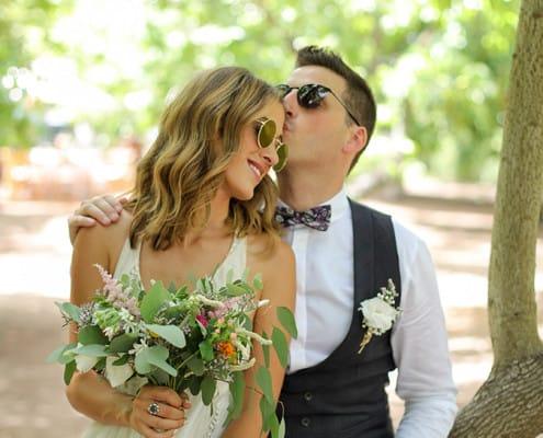 חתונת שטח