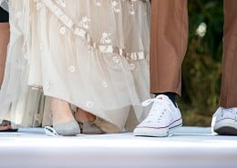 הפקת חתונה בחצר במושב בלום הפקות