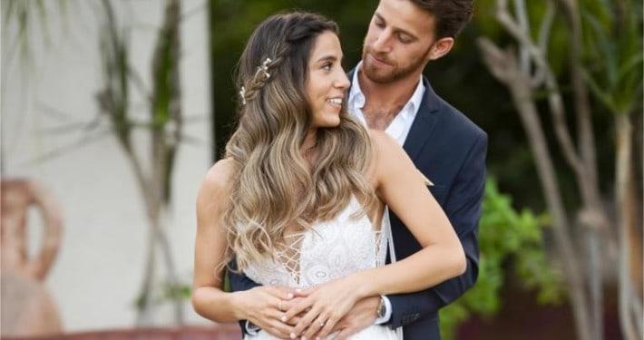 הפקת חתונה בוילה למור ועוז