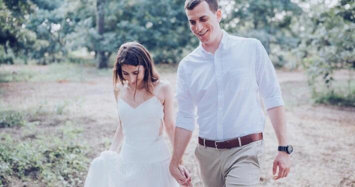 הפקת חתונה בוילה במרכז הארץ