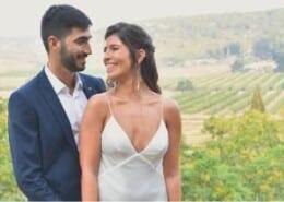 הפקת חתונה בכרם מהרל
