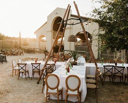 הפקת חתונה בוילה