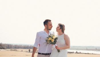 הפקת חתונה בקיבוץ